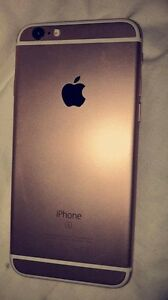 Rose gold iPhone 6s 32g Birmingham Gardens Newcastle Area Preview