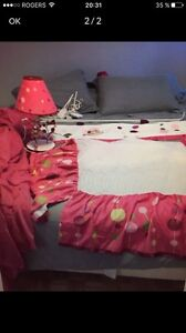 decorations chambre bebe fille