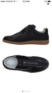 Maison Martin Margiela Paris men's shoes size10 (43) New wBox