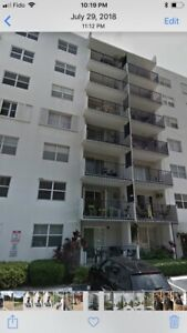 Condo for rent, Ft-Lauderdale Florida