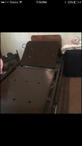 Antique Hospital Bed Harlaxton Toowoomba City Preview