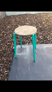 Outdoor stool /table/ pot stand
