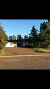Large family home in Coronach