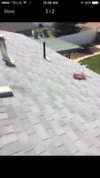 Need a new roof? Please contact