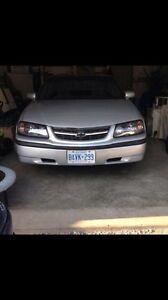 2003 Chevrolet Impala 3.4