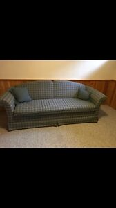 Couch, Chair, Loveseat &  Ottoman