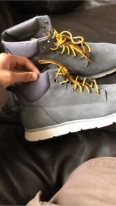 Timberland Size 11.5 Shoes-worn once
