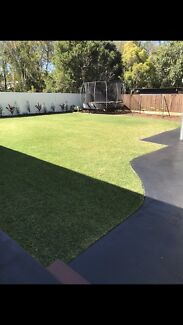 Quality, Cheaper, Faster, Smarter lawnmowing & Gardening!