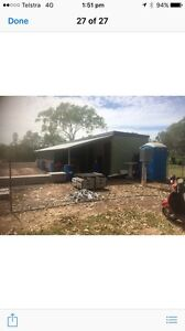 For sale 40 ft donga Howard Springs Litchfield Area Preview
