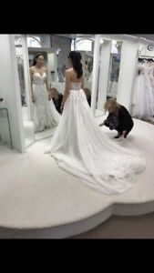 Madison Collection - Bridal size 10 - $650