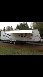 Roulotte/ Camping Trailer 2007 Jayco 30 JTX