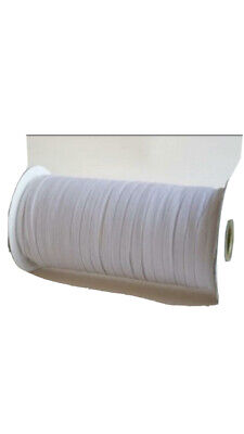 Élastique Plat 5mm Bobine De 155m