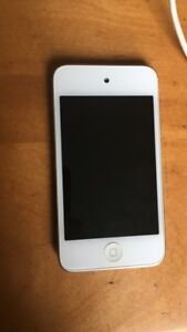 4th generation iPod Touch 8GB