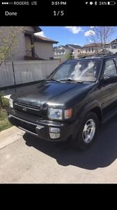 1998 qx4 for sale