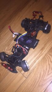 Sakura d4 black edition rc drift 2wd