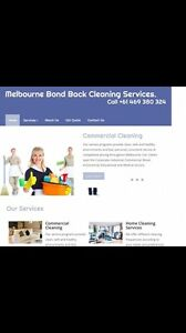 End of lease cleaning/end of Tenancy cleaning-All suburbs $129 Brunswick West Moreland Area Preview
