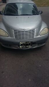 2003 PT cruiser only for $700