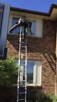 Window Cleaning Gutter Cleaning