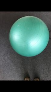 Gym ball Macgregor Belconnen Area Preview
