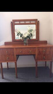 Wanted: Antique Dresser