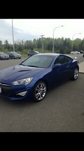 2015 Genesis coupe 3.8 r-spec