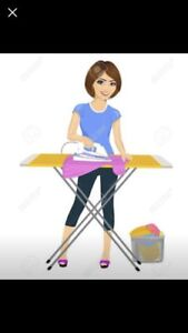 Ironing service Bruce Belconnen Area Preview