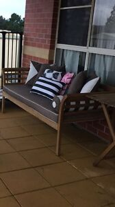 Outdoor day bed Singleton Singleton Area Preview