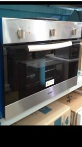 Omega electric oven Carlisle Victoria Park Area Preview