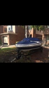 2006 Tahoe q4 19 foot bow rider greatest deal you will find!