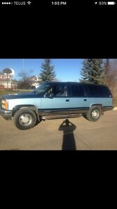 1993 Gmc Suburban *price reduced!!*