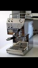 ECM Semi Commercial Coffee Machine For Home Marrickville Marrickville Area Preview