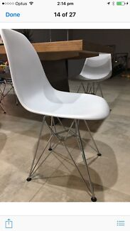 Chairs - eames