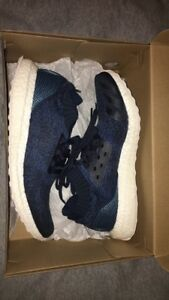 Adidas Ultraboost uncaged Parley size 7 men's (8.5 womens)