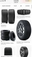 install your summer tires