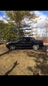 For Sale 2010 Chevrolet Avalanche LTZ 4X4 $14,500 OBO As is