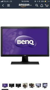 BenQ 24-inch LED Gaming Monitor