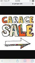 Garage Sale Duncraig Duncraig Joondalup Area Preview