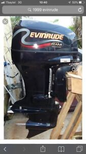 Evinrude 115 Hp | ⛵ Boats & Watercrafts for Sale in Ontario