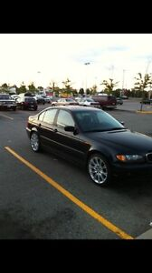 BMW 2002 325i - Great Condition