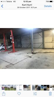 Workshop, factory , storage , office space commercial shed