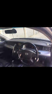 2006 Nissan Maxima Sedan Wooloowin Brisbane North East Preview