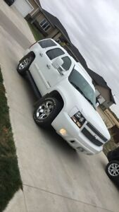 LTZ TAHOE for trade