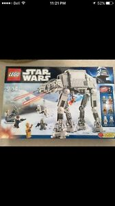 Looking for a Lego Star Wars at-at