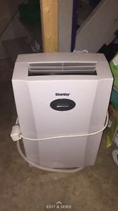 FOR SALE Danby Portable AC