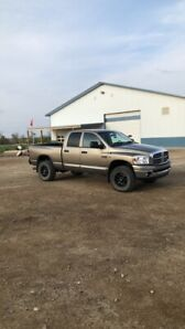 2009 Dodge 2500 Cummins
