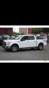 Lease takeover 2017 f150