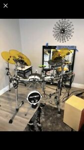 Pintech Roadpro Professional Drums