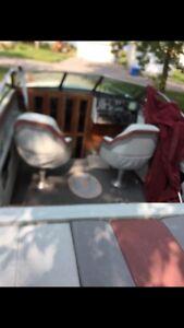 Doral Boat