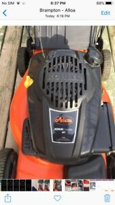 KOHLER COURAGE Xt7 LAWNMOWER