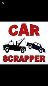 ⭐️CA$H CA$H CA$H! ALL UNWANTED SCRAP CARS! ⭐️FREE TOWING ⭐️